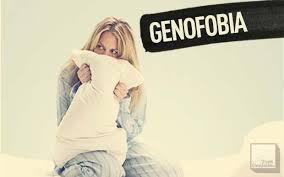 Resultado de imagem para genofobia